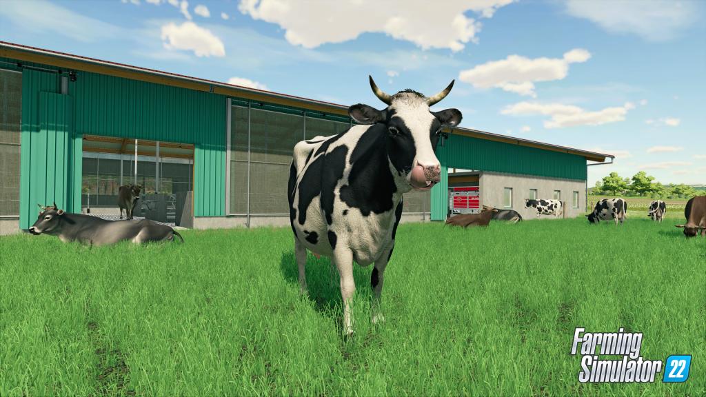Farming Simulator 22 - Kiedy data premiery? Tej jesieni!